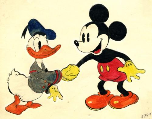 Mickey 1941