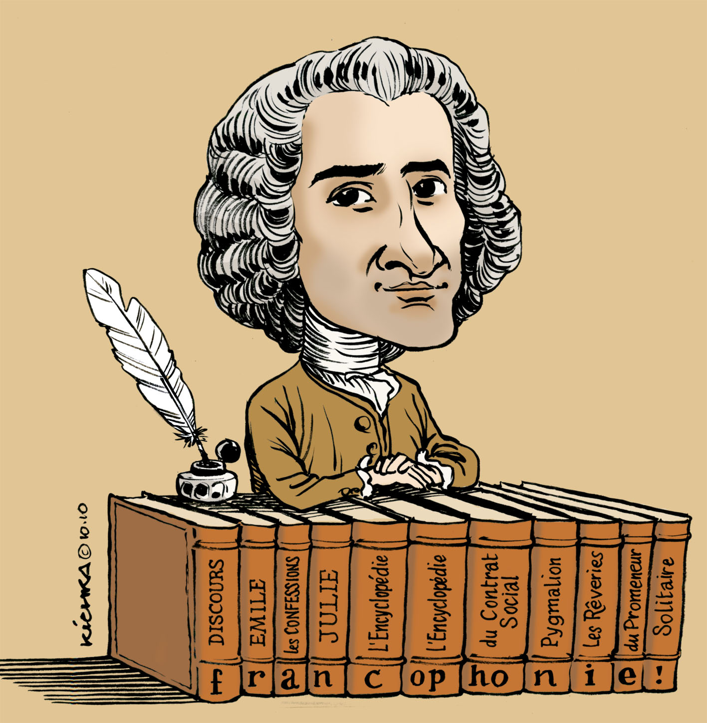 an analysis of the general wills idea in social contract by jean jacques roussea The social contract jean jacques rousseau (1762) book iv 1 that the general will is indestructible as long as several men in assembly regard themselves as a single body, they have only a.