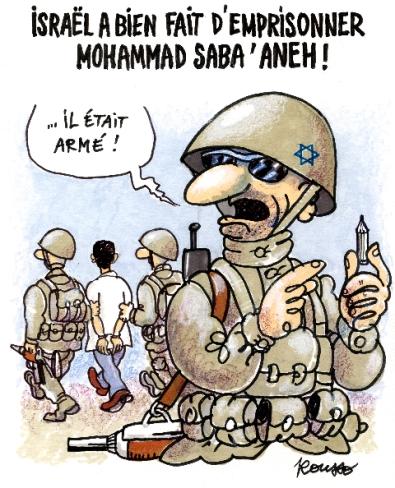 Mohammed Saba' Aneh-