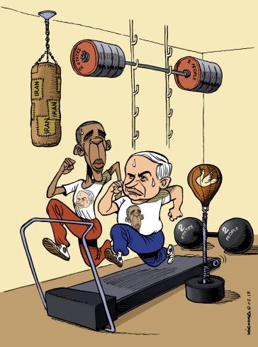 Obama in Israel 2013