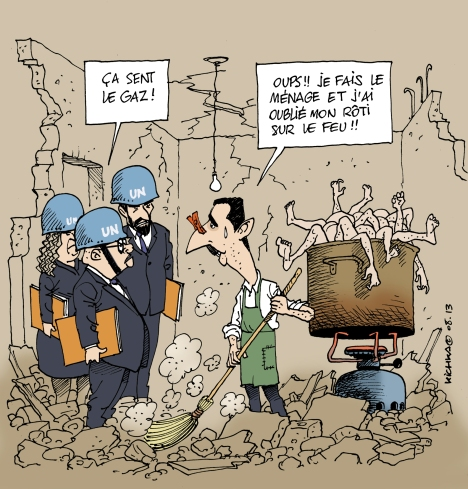Syrie aug2013