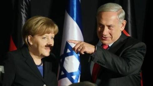 Bibi Merkel