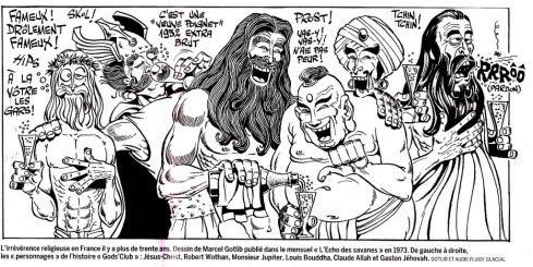 les 6 dieux de gotlib 1973.2