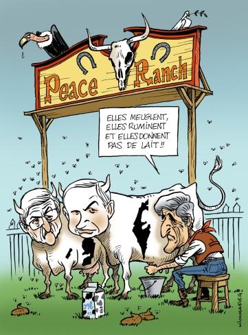 Peace Ranch 03.14