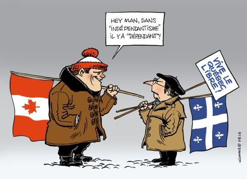 Québec 03.14