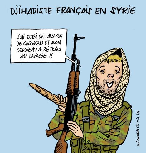 Djihadiste français