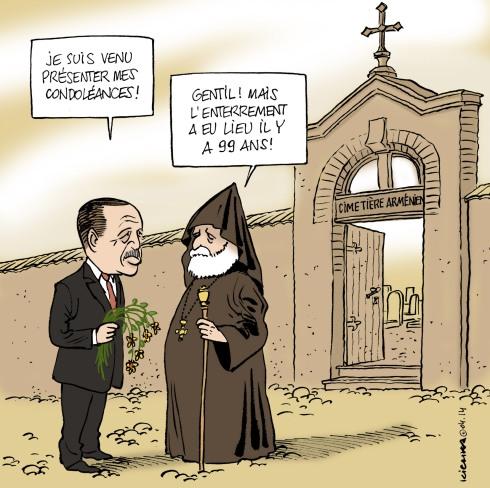Erdogan et Arméniens copy