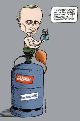 Russsia Ukraina 04.2014