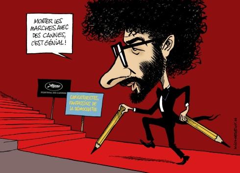 Radu Cannes 2014