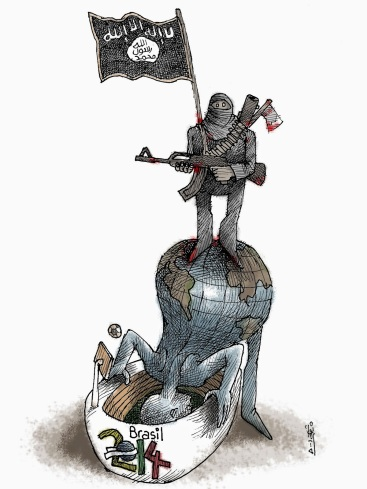 ISIS-and-the-World-cup