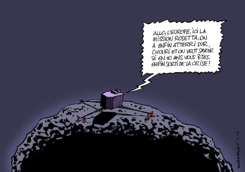 4-Mission Rosetta