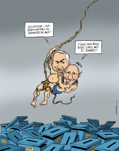 Bibi Bennet urnes 2015