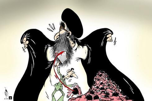 Fatwa-contro-Bashar-......-di-Khalid-Gueddar
