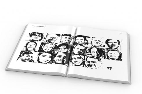 BD Charlie 17 portraits