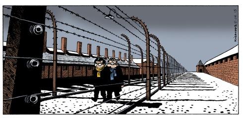Auschwitz Papa