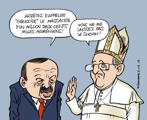 Erdogan Pape