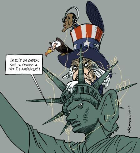 NSA-USA-France