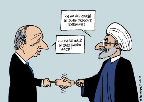 Fabius Rouhani