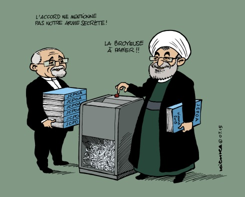 Zariff Rouhani