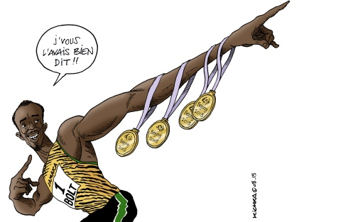 Bolt 2015 again
