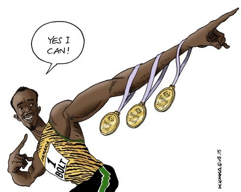 Bolt 2015