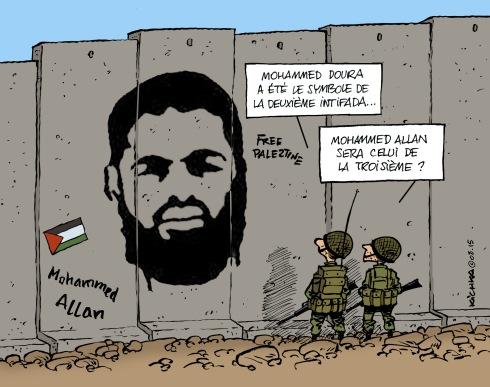 Mohammed Allan Doura