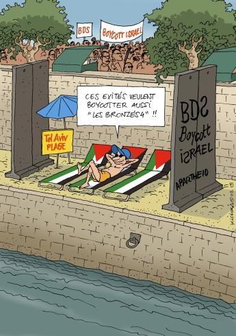 Paris plage Bronzés4