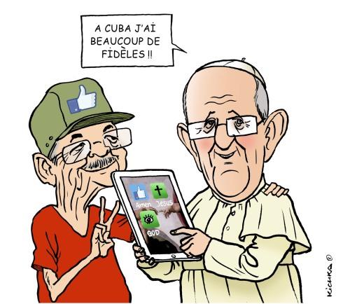 Pape Cuba