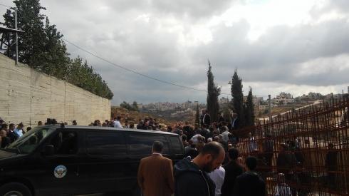 baha funeral