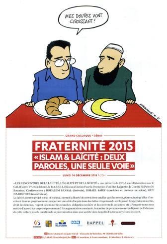laïcité 2015 cclj