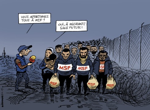 Migrants Sans Futur