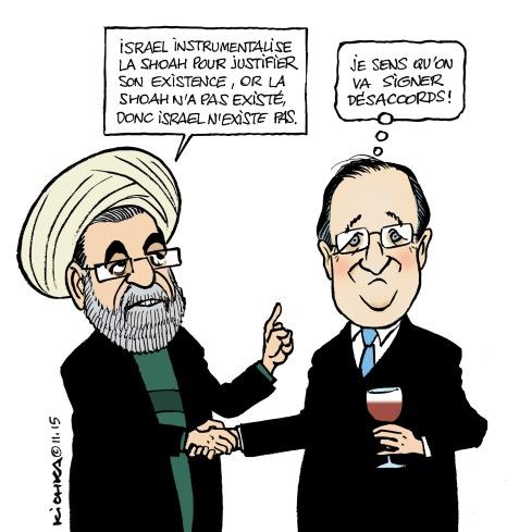 Rohani France