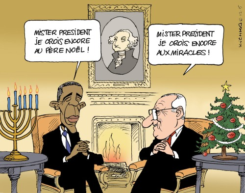 Rivlin Obama White House