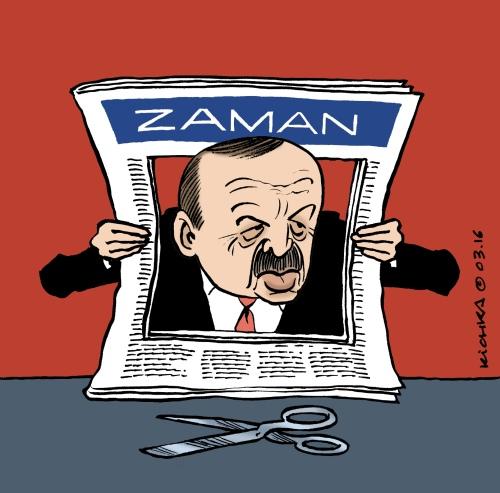 Zaman Erdogan
