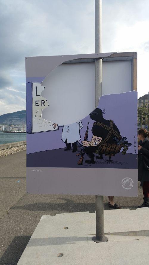 CfP Genève
