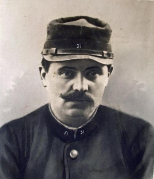 Joseph Louis Gouillon