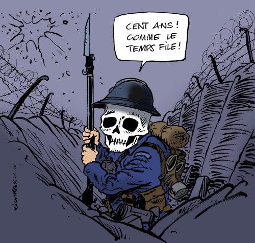 Verdun 100 ans
