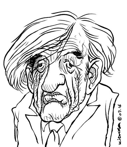 Elie Wiesel 1928-2016