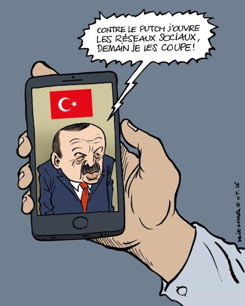 Putch turc