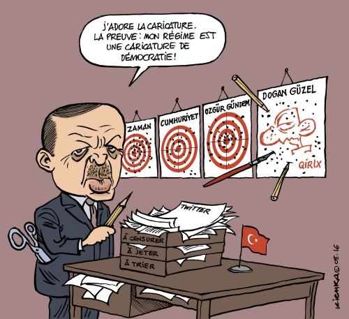 Erdogan Dogan Guzel