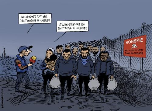 migrants-hongrie