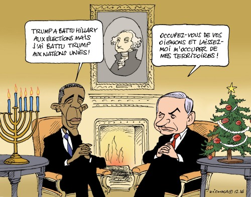 bibi-contre-obama
