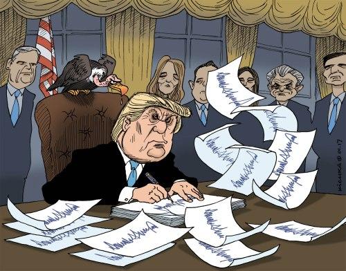 trump-decrets-janv-2017