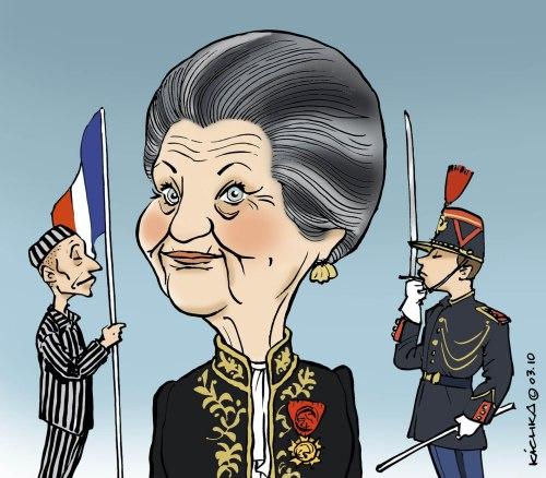 Simone Veil Academie Française copy