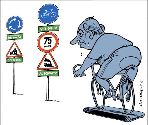 Bibi Tour de France