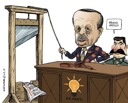 Erdogan Cumhuriyet