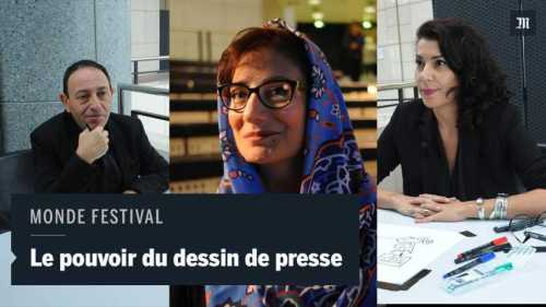 Festival Le Monde