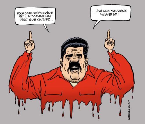 Maduro 2017