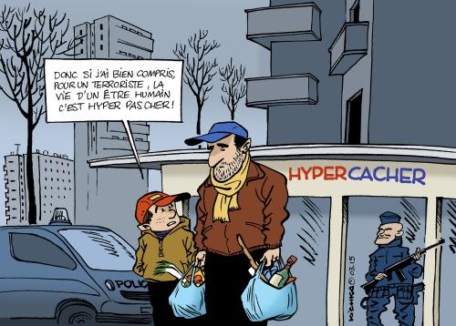 Hyper Cacher2015