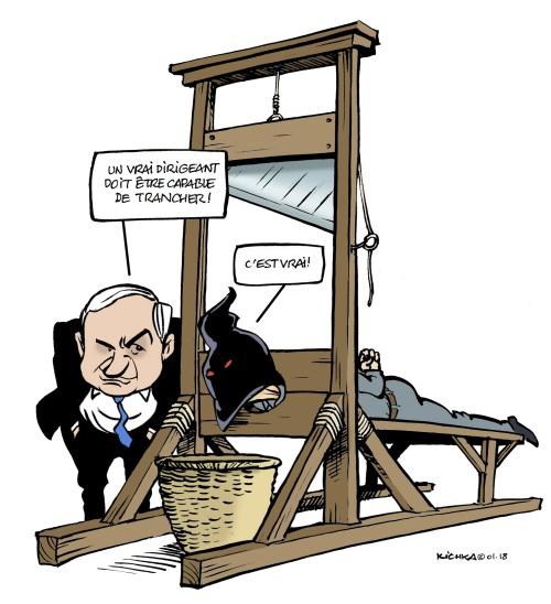 Peine de mort Bibi